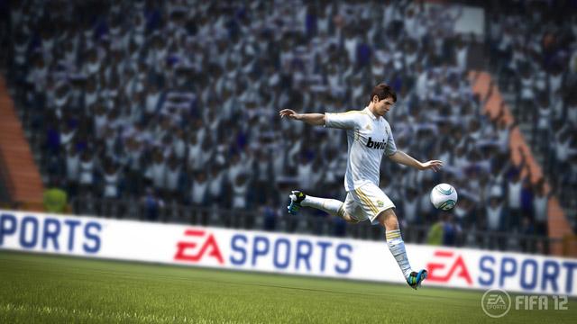 欧洲杯2012(含fifa2012)(FIFA 12)下载