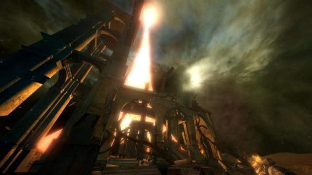 极度恐慌2:起源计划(F.E.A.R 2: Project Origin)下载