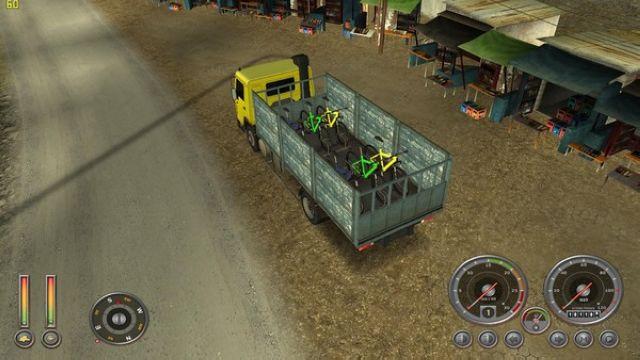 18轮大卡车:极限卡车司机2下载
