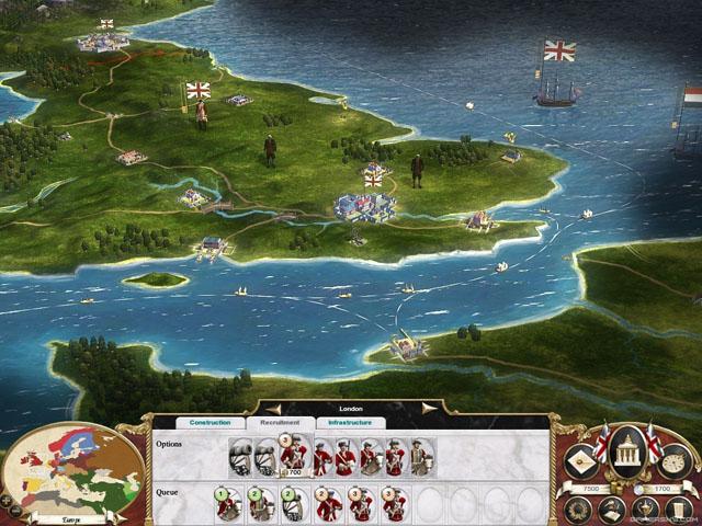帝国:全面战争 中文版下载