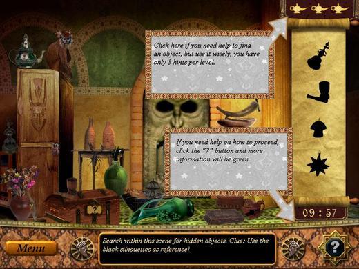 苏丹王的迷宫下载
