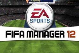 FIFA足球经理12 中文版
