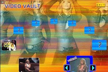 与小甜甜布兰妮共舞(Britneys Dance Beat)