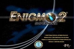 魔法水滴2(Enigmo 2)