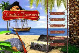 海盗宝藏弹球(Pirate�