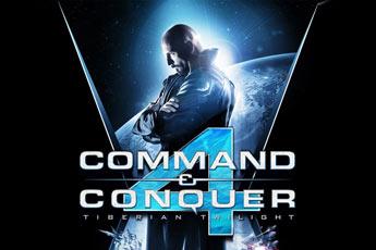 命令与征服4:泰伯利亚的黄昏简体中文版(Command and Conquer 4: Tiberian Twilight)