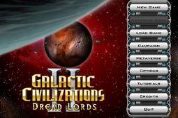 银河文明2:死亡领主