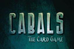 阴谋:卡片游戏
