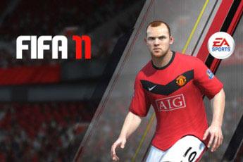 FIFA世界足球11简体中