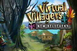 虚拟村庄5 新信徒