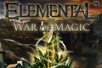 元素:魔法战争 中文版