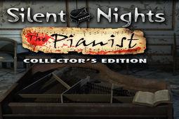 寂静之夜:钢琴家