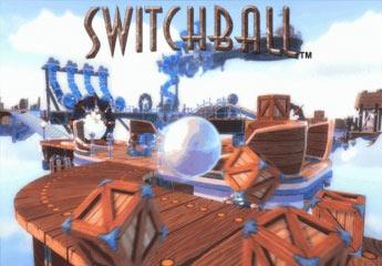 置换魔球(Switchball)