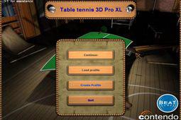 3D乒乓专业版