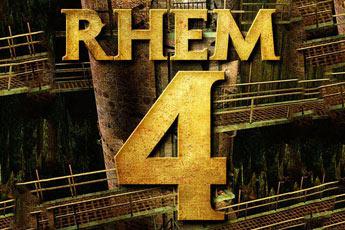 回归之路4:黄金碎片(Rhem 4: The Golden Fragments)