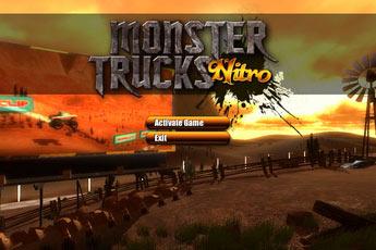 怪兽卡车(Monster Jam
