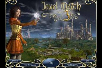 宝石神话3