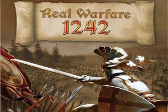 真实战争:1242 中文版