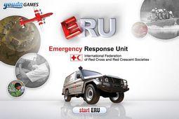 红十字会:紧急应变小