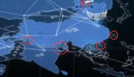 杨紫工作室针对地图事件给出回应?《亲爱的热爱的》收官之际地图引来争议?
