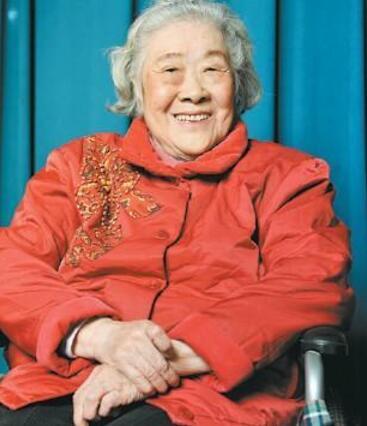 徐悲鸿女儿去世享年90岁 徐悲鸿女儿是谁去世原因