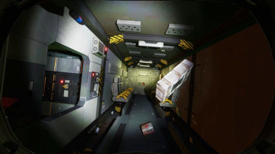 领略太空碎舰师的生活 《迷走深空碎舰师》Steam抢先体验