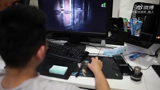 《纸人2》开发幕后花絮 用心打造国产恐怖游戏