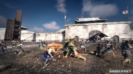 《真三国无双8:帝国》《莱莎2》PS5繁中版发售确定