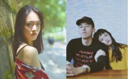 网红张子凡和丁钰琼结婚 张子凡丁钰琼是谁个人信息黑历史被扒