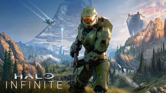 曝《光环无限》将推出大型团战2.0 感受宏伟战场