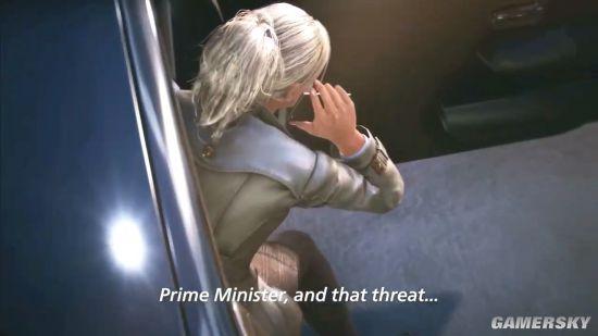 《铁拳7》新DLC角色预告 波兰女总理亮相、春季登场