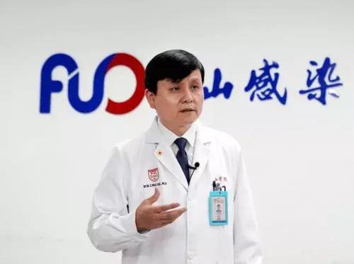 张文宏称疫苗成世界重开唯一渠道 这代表了什么