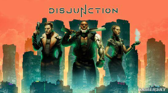 《Disjunction》NS数字版预购开启 并提供显示折扣优惠