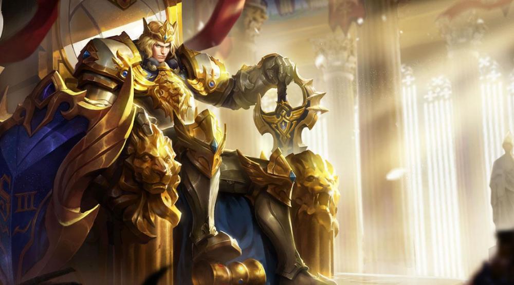 王者荣耀赛季皮肤有哪些?王者荣耀各赛季皮肤汇总