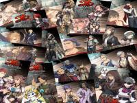 纪念《伊苏9》登陆Switch平台 官方免费发布16款壁纸