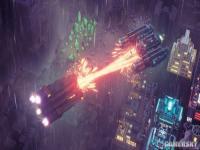 《泰坦工业》登陆Steam 特惠70元体验在外星建城市