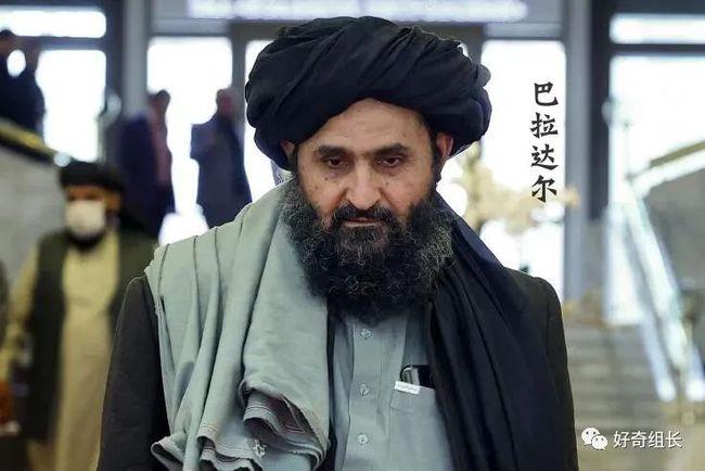 塔利班最高领导是谁?塔利班最高领导人或将首次露面