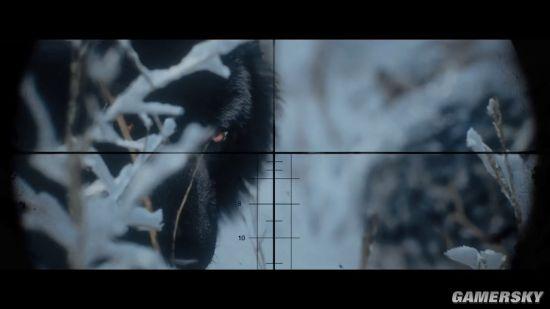 《使命召唤:先锋》角色宣传片:毛妹等四人齐亮相
