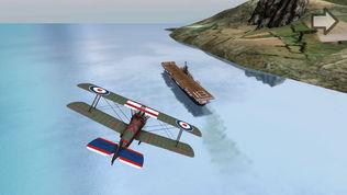 飞行模拟器 (Flight Theory Free)软件截图1