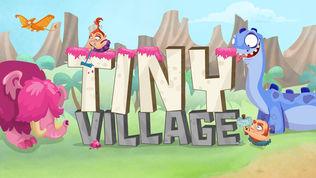 Tiny Village软件截图0