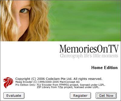 MemoriesOnTV Pro下载