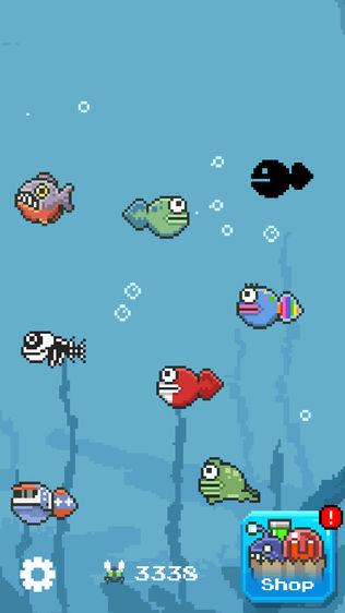 弹跳小蝌蚪软件截图0