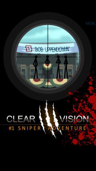 Clear Vision 3软件截图0