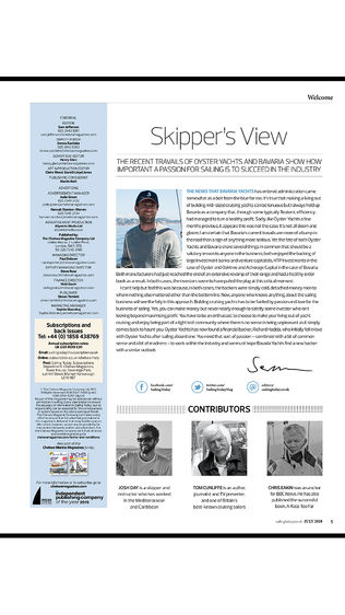 Sailing Today Mag软件截图2