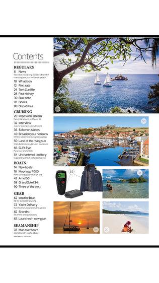 Sailing Today Mag软件截图1