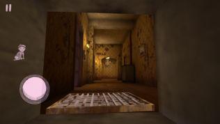 Evil Nun:  恐怖 游戏软件截图1