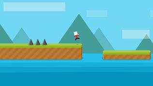 Mr Jump S软件截图0