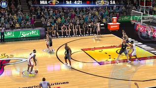 街篮街球软件截图0