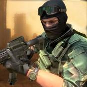 针对城市狙击手3D刺客