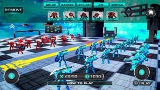 未来战斗模拟器软件截图1